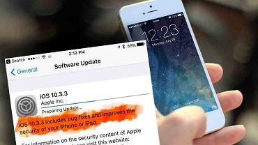 Użytkownicy sprzętu Apple powinni natychmiast zaktualizować system