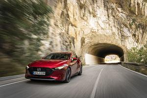 Nowa Mazda 3. Samochód kompaktowy inny niż wszystki