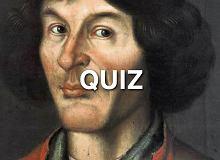 Zadajemy proste pytania o kosmos, a średnia zaledwie 6/10. Poradzą sobie ambitni