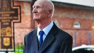 Biskupiec. Zaginął 81-letni Bronisław Narkiewicz