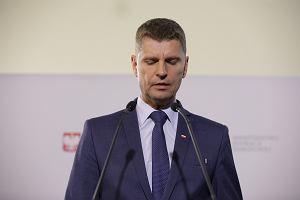 Dariusz Piontkowski: Zostawiam stabilne i spokojne szkoły. Co myśli o nowym szefie MEN?