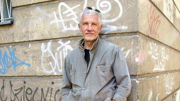 Wojciech Eichelberger - psychoterapeuta, coach i trener, dyrektor Instytutu Psychoimmunologii (IPSI)