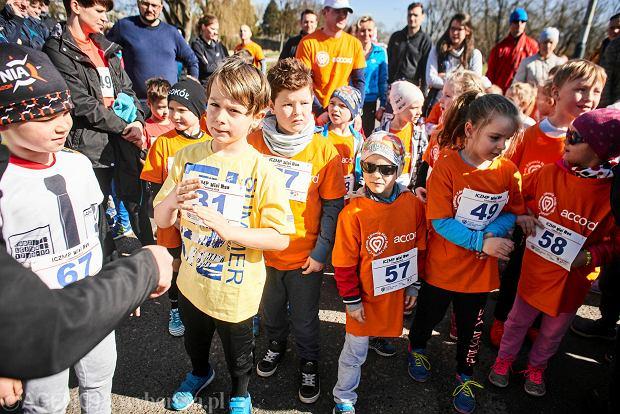 Zdjęcie numer 133 w galerii - Otwarcie sezonu biegowego w Łodzi.
