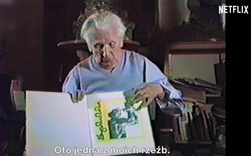 Walka: Życie i zaginiona twórczość Stanisława Szukalskiego | Oficjalny zwiastun | reż. Irek Dobrowolski