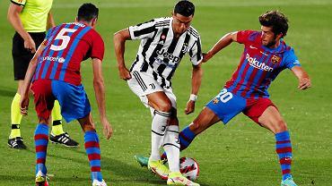 Kosmos! Cristiano Ronaldo też może trafić do PSG!
