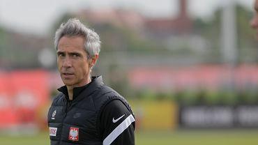 Pierwszy szerszy wywiad Paulo Sousy po Euro 2020. 'Zmnieniłbym kilka decyzji'