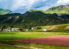 Kumys, nan ibaranina - co się jada w Kirgistanie