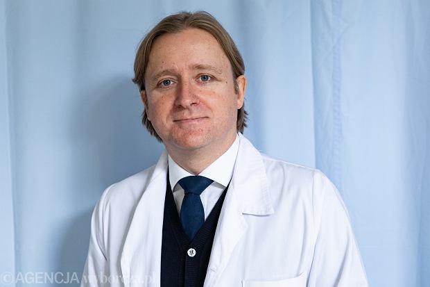 Prof. Piotr Suwalski