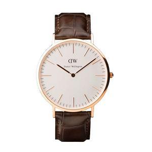 Zegarek z kolekcji Daniel Wellington. Cena: ok. 700 zł