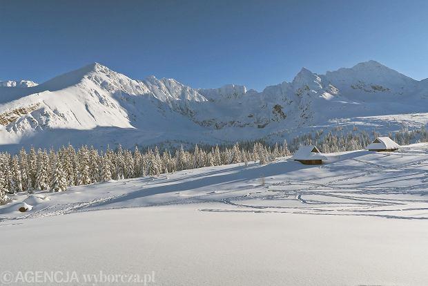 Zdjęcie numer 50 w galerii - Słońce, śnieg i szczyty. Piękna pogoda w Tatrach, zachwycające widoki