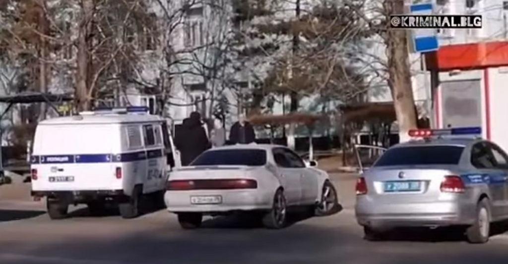 Doszło do strzelaniny w rosyjskiej szkole