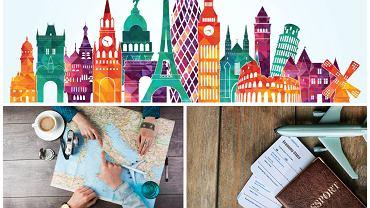 Europejskie miasta - wycieczki