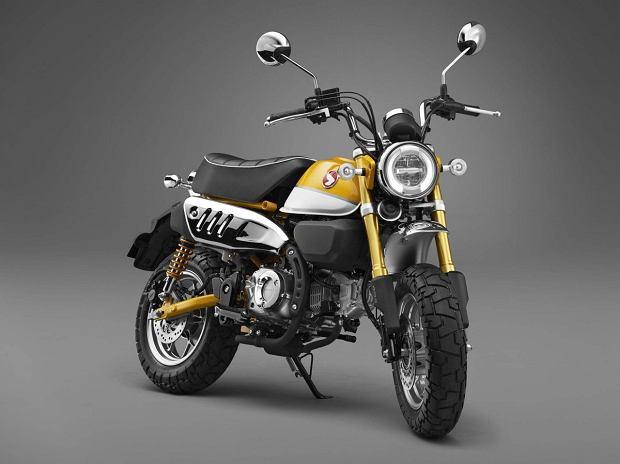 Nowe motocykle 125 ccm na kategorię B. Ceny cię zaskoczą. I to pozytywnie