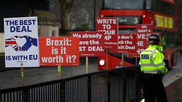 Brexit to jedno z najważniejszych wydarzeń w 2019 r. Czy jeśli okaże się, że wyjście z UE jest proste i nie niesie negatywnych skutków, to śladem Londynu pójdą inne unijne stolice?