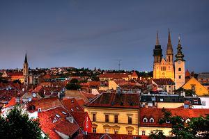 Zagrzeb Chorwacja. Informacje praktyczne