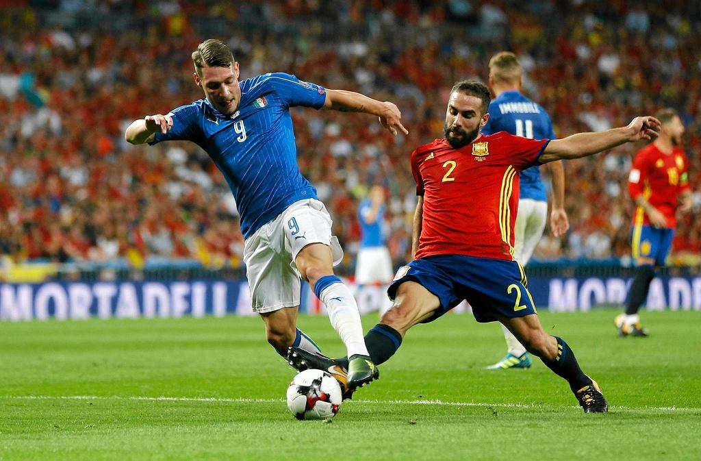 Spain-Italy