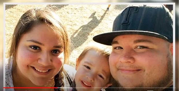 Czterolatek stracił rodziców w ciągu 100 dni. Byli zakażeni koronawirusem