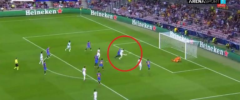 Lewandowski pogrążył Barcelonę na Camp Nou! Bayern Monachium jak maszyna
