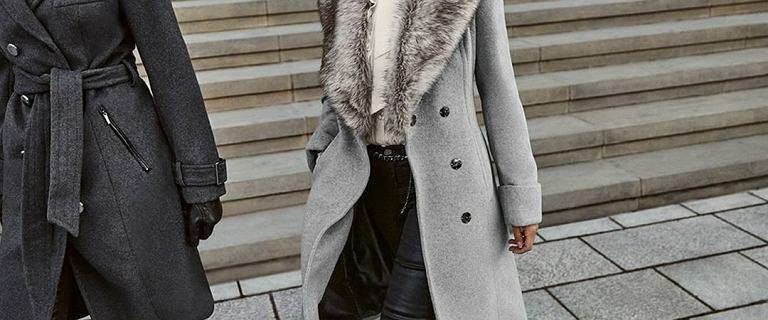 Wyprzedaż Orsay - eleganckie płaszcze i kurtki zimowe z rabatem do -40%! Model typu puffer kochają gwiazdy!