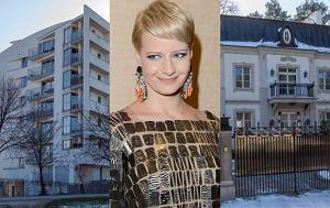 Domy gwiazd, Małgorzata Kożuchowska