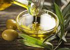 Oliwa z oliwek: zdrowy tłuszcz i witaminy