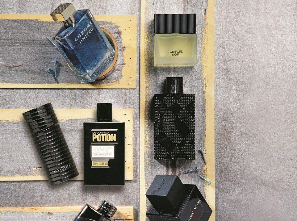 Męskie perfumy jak Orient Express