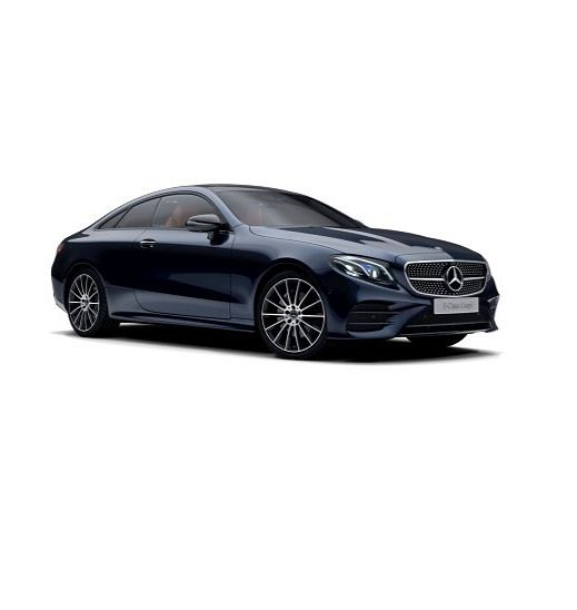 Mercedes E 220 d 4MATIC