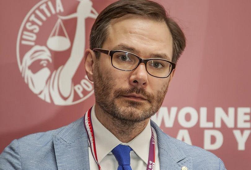 Sędzia Jakub Kościerzyński