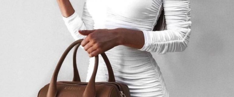 Sukienki i spódnice z marszczeniami. Najładniejsze modele