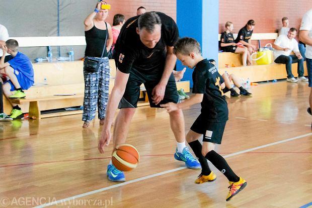 Dudek, Siódmiak, Jankowski poprowadzą w Warszawie trening dla młodych sportowców