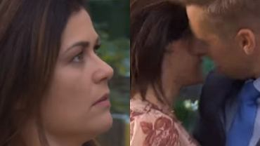 Kadr z serialu 'M jak Miłość'