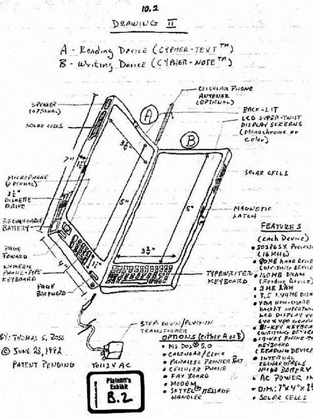 Czy to pierwszy iPhone?
