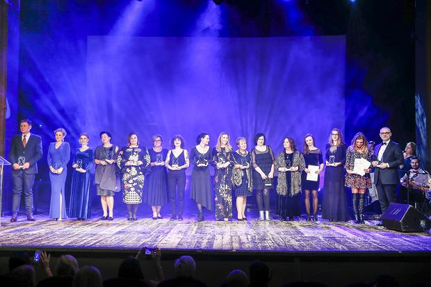 Nagrody X edycji konkursu Bizneswoman Roku rozdane. Poznaj tegoroczne laureatki i ich osiągnięcia