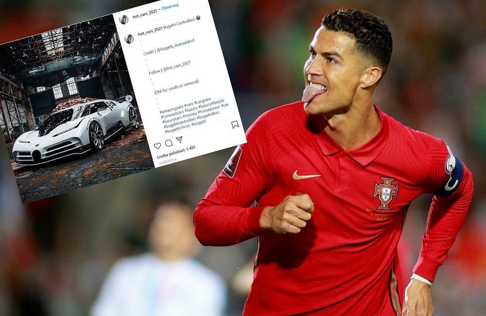 Ronaldo kupi