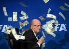 """Sepp Blatter chce przeniesienia MŚ 2022 z Kataru do innego kraju. """"Są gotowi"""""""