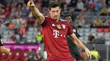 Bayer Leverkusen - Bayern Monachium. Lewandowski w końcu się przełamie? [TRANSMISJA]