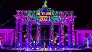 Sylwester 2020/2021