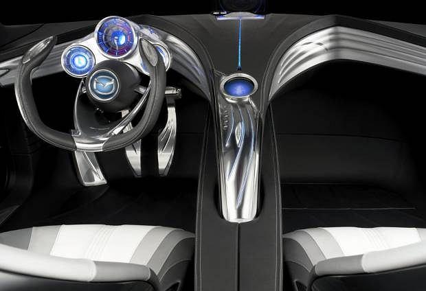 Mazda Ryuga(2007)