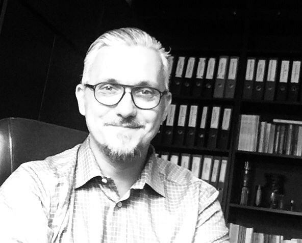 Dr n. med. Andrzej Silczuk