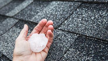 W Australii spadł grad. Meteorolodzy mówią, że rekord został pobity (zdjęcie ilustracyjne)