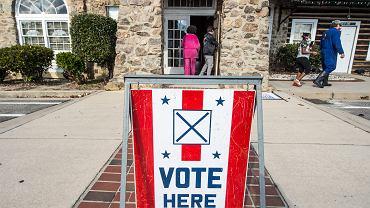 Demokraci przejmą Senat USA - pierwszy raz od 10 lat. Jest wynik wyborów w Georgii (zdjęcie ilustracyjne)