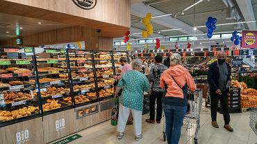 Niedziela handlowa 2021. Czy najbliższa niedziela jest handlowa?