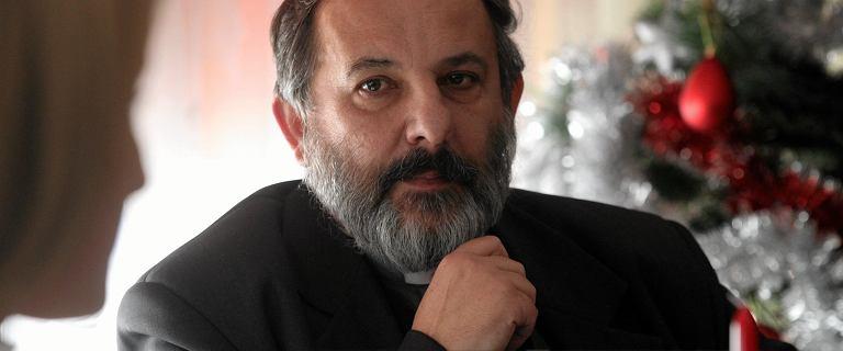 Ks. Isakowicz-Zaleski: Ten kremówkowy obraz Jana Pawła II jest nieprawdziwy