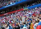 Mistrzostwa świata w piłce nożnej 2018. Rosja żyje mundialem. Mundial można obejrzeć nawet... w metrze
