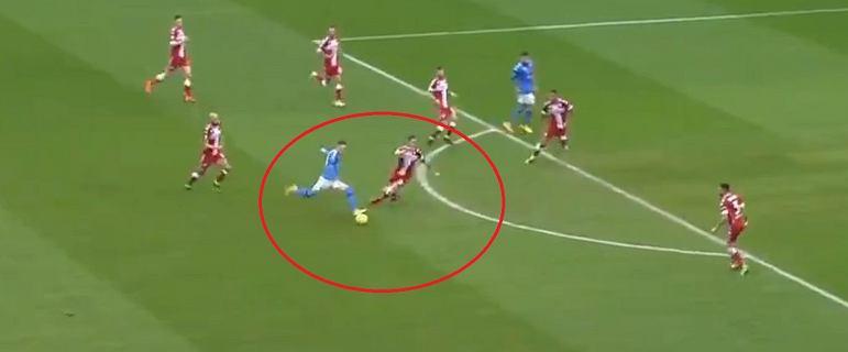 Tak się bawi Piotr Zieliński! Co za gol Polaka w Serie A [WIDEO]