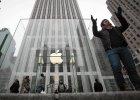 Rekordowy grudzień w Apple - trzy miliardy aplikacji za ponad miliard dolarów