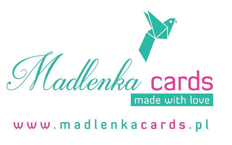 Madlenka Cards / logo