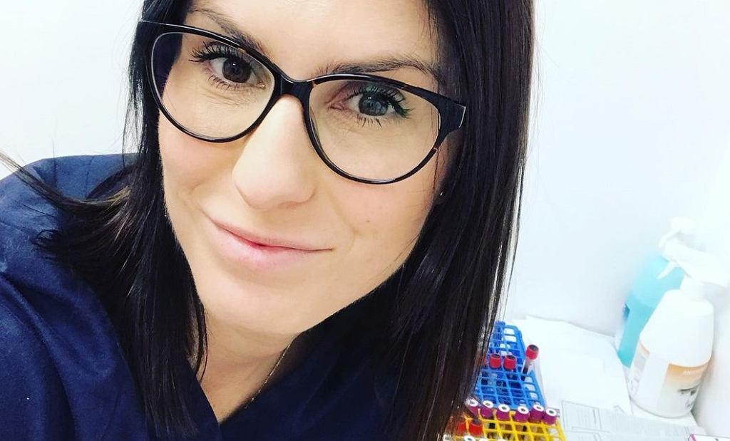 Dominika Kaczmarek