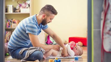 To już pewne: będą dwa miesiące urlopu dla ojców. PE przyjął dyrektywę mimo sprzeciwu europosłów PiS