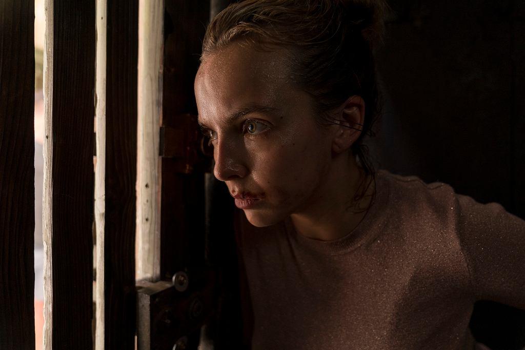 Jodie Comer jako Villanelle, 'Obsesja Eve', sezon 2.